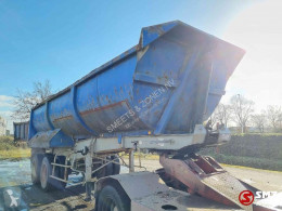 Cif tipper semi-trailer Oplegger
