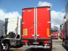 Chereau semi-trailer used mono temperature refrigerated
