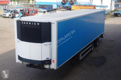 Koel/ Vries 2-assig/ APK tot 10-12-2019 semi-trailer used mono temperature refrigerated