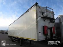 naczepa ruchoma podłoga Schmitz Cargobull