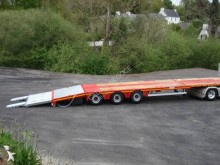Faymonville max trailer 200 pfh new other semi-trailers
