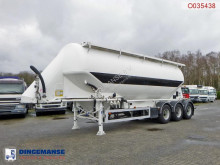 Trailer Feldbinder Powder tank alu 40 m3 / 1 comp tweedehands tank