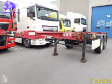 trailer Krone 20' Container Transport