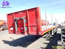 Nc Flatbed semi-trailer used flatbed