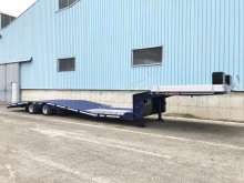 De Angelis 2S280 semi-trailer new