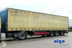 Krone SDP, Staplerhalterung, 2x vorhanden, Joloda semi-trailer