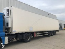 Desot mono temperature refrigerated semi-trailer