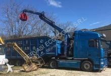 Gervasi CANGURO semi-trailer