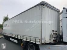 Krone SD MEGA Tautliner-BPW-Hubdach semi-trailer