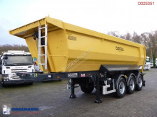 Semi remorque Ozgul Tipper trailer 28 m3 NEW/UNUSED benne neuve