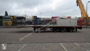 Semirimorchio cassone Jumbo FLATBED TRAILER