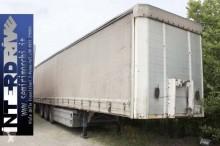 Semirimorchio Teloni scorrevoli (centinato) Schmitz Cargobull S 01 semirimorchio centinato francese usato