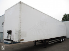 Pacton TXD 230 semi-trailer used