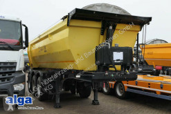 Has Trailer/BPW-Achsen/27m³./Luft auf Lager! semi-trailer used tipper