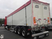 Menci cereal tipper semi-trailer CEREALIERE SL 105 59 m3
