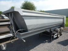 Galtrailer B2 semi-trailer