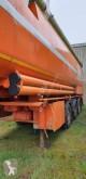 Lambrecht food tanker semi-trailer