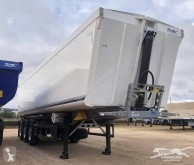 Semitrailer flak spannmål Schmitz Cargobull SKI 48 m3