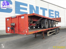 Trax flatbed semi-trailer Flatbed