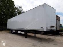 Talson TGM semi-trailer