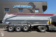 Bennes Marrel tipper semi-trailer