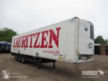 Semi remorque Schmitz Cargobull Tiefkühlkoffer Standard isotherme occasion