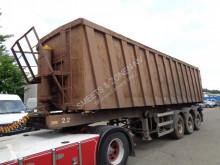 ATM Oplegger 40m 2 full steel semi-trailer