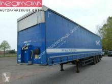 Schmitz Cargobull SCS24/L-13,62EB, Schiebeplane, standart, Hubdach semi-trailer