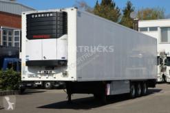 Schmitz Cargobull Carrier Maxima 1300+Strom/Pal-kast/Trennwand/