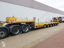 ES-GE 6.SOU-4H-IN 6.SOU-4H-IN, Teleskopierbar 22.7m, Funk semi-trailer