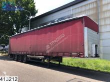 Schmitz Cargobull Tautliner Disc brakes, Roof height is adjustable semi-trailer