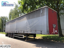 Samro Tautliner Disc brakes semi-trailer used tautliner
