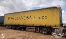 Sical PORTABOBINAS semi-trailer