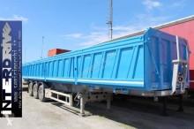 TecnoKar Trailers semirimorchio ribaltabile laterali per rottami ferrosi semi-trailer
