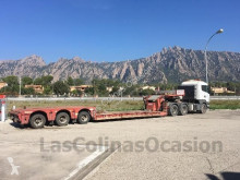 Nooteboom EURO 54 03 semi-trailer