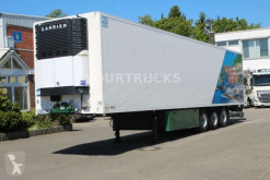 Lamberet Carrier Maxima 1300+Strom/Pal-kasten/Trennwan semi-trailer used insulated