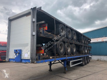 Stevens SDC 13.60 METER CURTAINSIDE (ABS BRAKE SYSTEM) semi-trailer