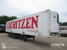 Yarı römork Schmitz Cargobull Tiefkühlkoffer Standard