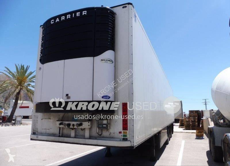 Bilder ansehen Schmitz Cargobull Auflieger