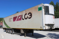 Rolfo SEMIRIMORCHIO, FRIGORIFERO, 3 assi semi-trailer used refrigerated