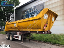 nc kipper semi-trailer