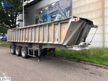 Trailor kipper Steel suspension semi-trailer used tipper
