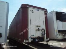 Krone Rideaux Coulissant Standard Hayon semi-trailer