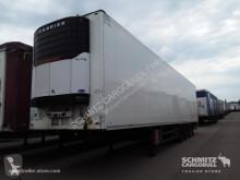 semi remorque Schmitz Cargobull Frigo standard Double étage Hayon
