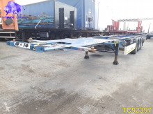Semiremorca transport containere Krone Container Transport