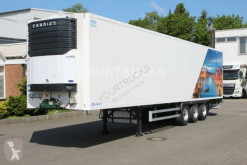 Lamberet Carrier Maxima 1300 + Strom /Trennwand /LBW semi-trailer used mono temperature refrigerated