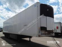 semi remorque Schmitz Cargobull Frigo standard Double étage