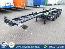 Kögel S24-2 multi slider semi-trailer