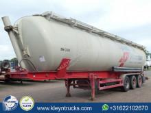 Semirremolque cisterna Spitzer SILO SK2460