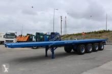 Semirremolque portacontenedores Schmitz Cargobull TL EQUIP SEMIRREBOQUE TOTALMENTE RECONDICIONADO
